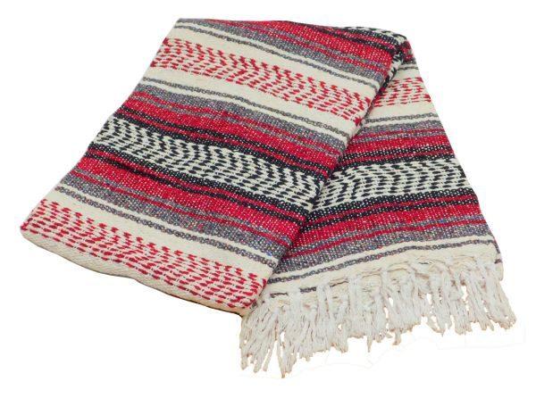 Falsa Blanket, redfalsa_blanket