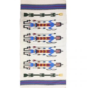 Katchina Rug, katchina3264-2