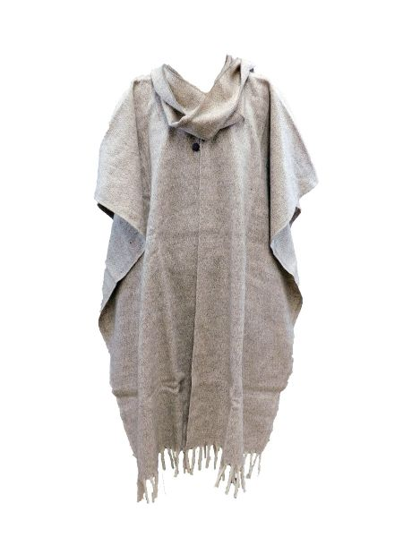 Wool Poncho, woolponcho1
