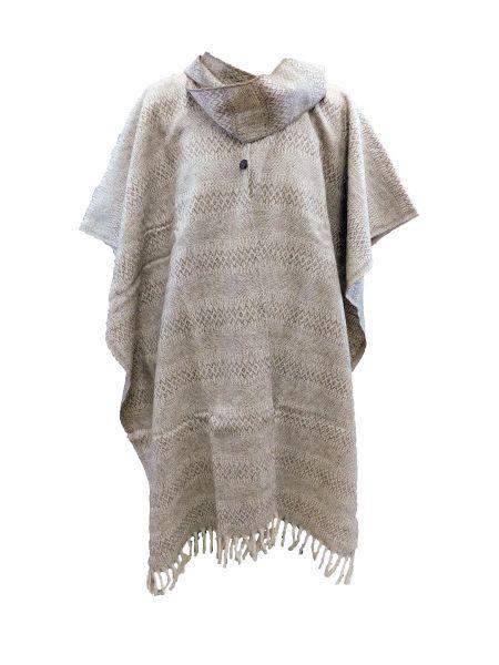 Wool Poncho, woolponcho2