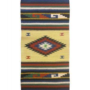 Oaxaca Pastel Rug, pastel32642