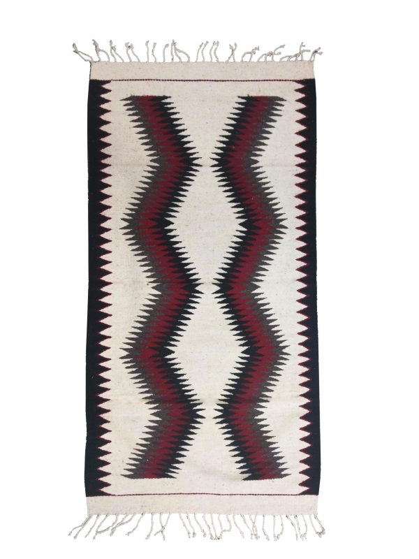 Red Indian Style Rug, redindian32641