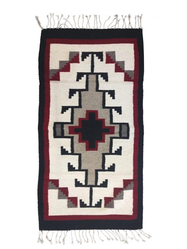 Red Indian Style Rug, redindian32642
