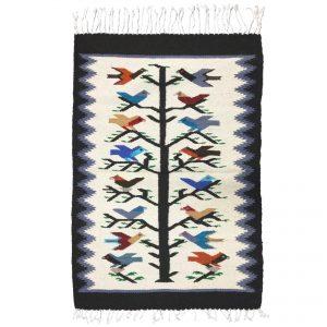 Tree of Life Pastel Rug, tree3040-1