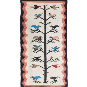 Tree of Life Pastel Rug, treeoflife32641