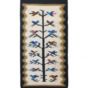 Tree of Life Pastel Rug, treeoflife32642
