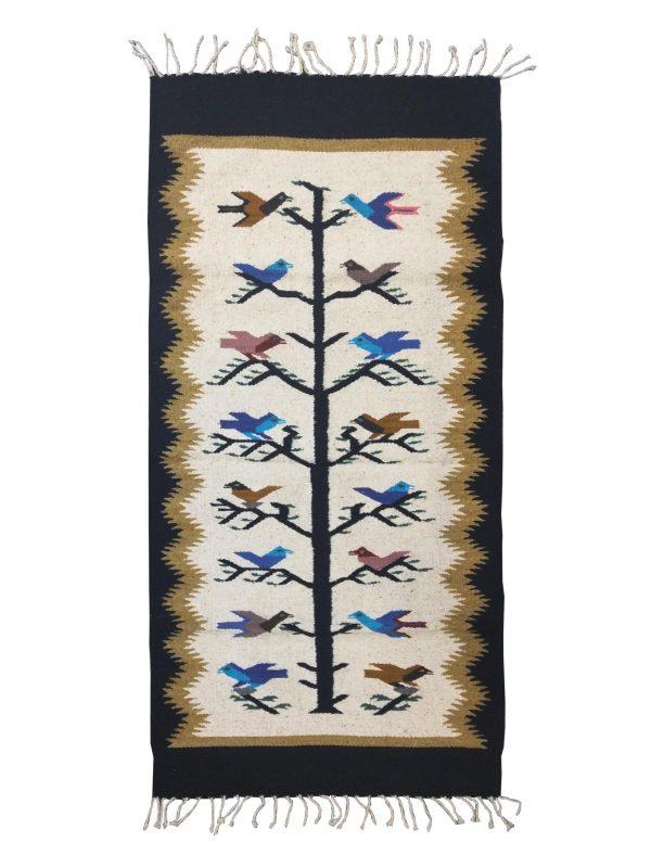 Tree of Life Pastel Rug, treeoflife32642
