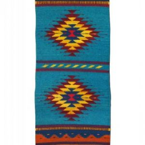 Zapotec Table Runners, zapotec15401