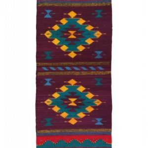 Zapotec Table Runners, zapotec15402