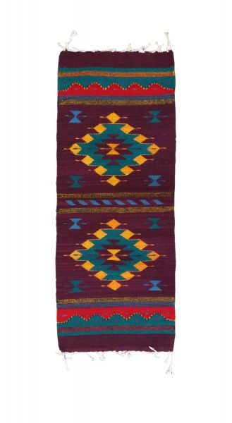 Zapotec Table Runners - Vel-Mex