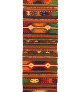 Zapotec Table Runners, zapotec15801